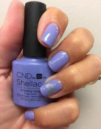 CND SHELLAC™ - UV COLOR - wisteria haze 0.25oz (7,3ml)